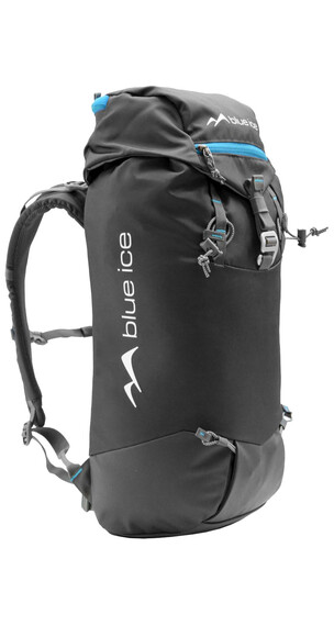 Blue Ice Warthog Pack 28 L Grey